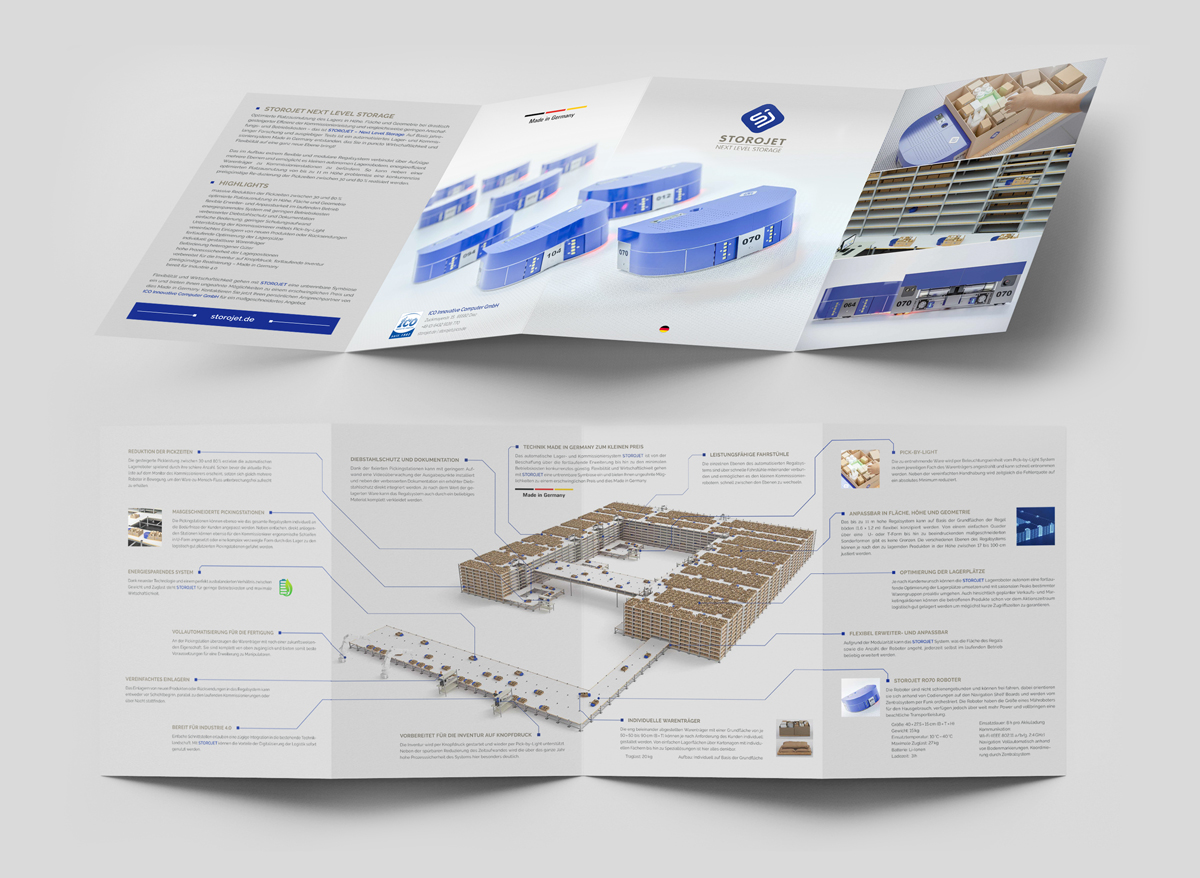 Product Flyer Download